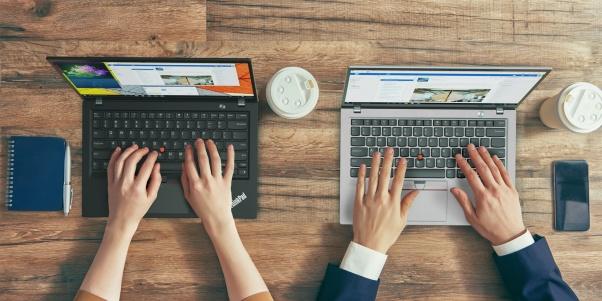10 دلیل برای اینکه لپ تاپ استوک صنعتی بهتر از لپ تاپ های غیر صنعتی هستند