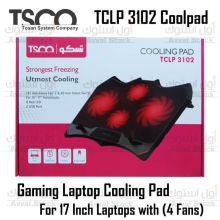 پایه خنک کننده تسکو مدل | TSCO TCLP 3102 Coolpad