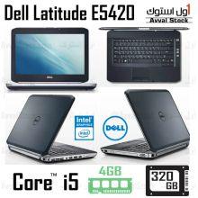 لپ تاپ استوک Dell Latitude E5420 i5 intel – F