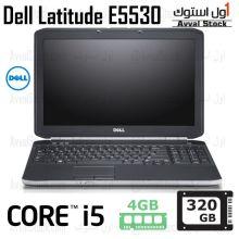لپ تاپ استوک Dell Latitude E5530 i5 – A