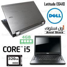 لپ تاپ استوک Dell Latitude E6410 i5 – A