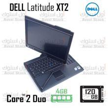 لپ تاپ استوک دل | DELL Latitude XT2 Core 2 Duo