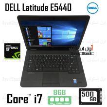 لپ تاپ استوک Dell Latitude E5440 i7 Nvidia Geforce GT – H