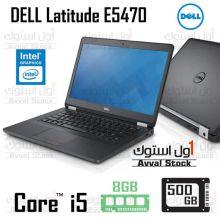 لپ تاپ دل DELL Latitude E5470 Core i5 Intel HD