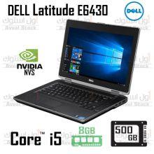 لپ تاپ استوک DELL Latitude E6430 i5 Nvidia – H