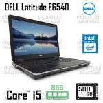 لپ تاپ استوک دل E6540