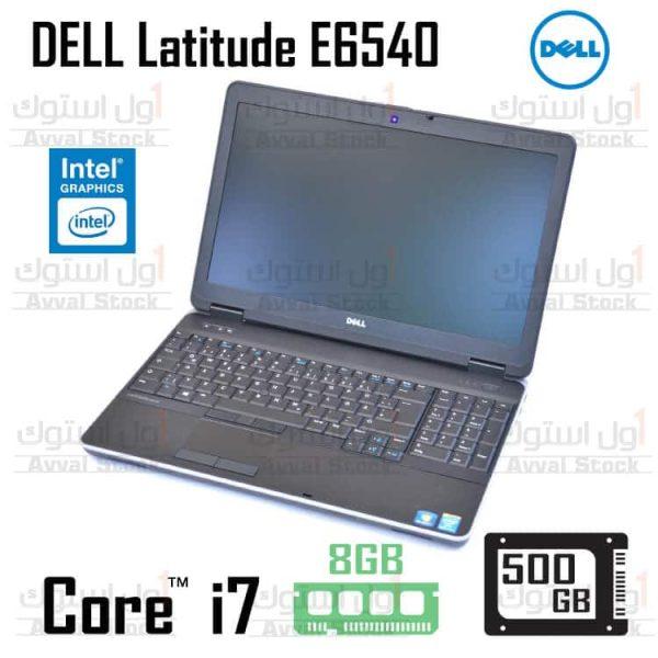 لپ تاپ DELL E6540
