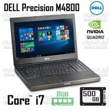 لپ تاپ استوک DELL Precision M4800 i7 Quadro K2100 – H