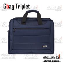 کیف لپ تاپ جی بگ مدل Triplet