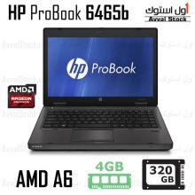 لپ تاپ استوک HP ProBook 6465b A6