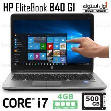 لپ تاپ استوک Hp EliteBook 840 G1 i7