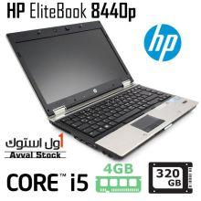 لپ تاپ استوک Hp EliteBook 8440P i5