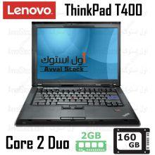 لپ تاپ استوک لنوو Lenovo Thinkpad T400