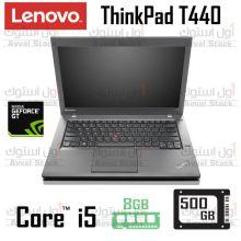 لپ تاپ استوک | Lenovo ThinkPad T440 i5 Nvidia GT 730