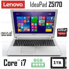 لپ تاپ لنوو Lenovo Ideapad Z5170 i7 R9 375M 4GB – H