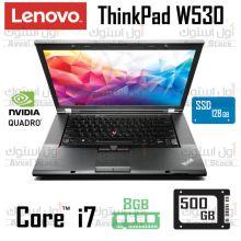 لپ تاپ ورک استیشن لنوو | ThinkPad W530 Mobile Workstation i7 – G
