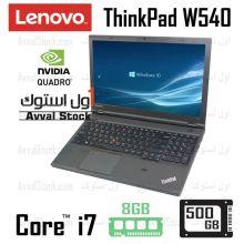 لپ تاپ ورک استیشن لنوو | ThinkPad W540 Mobile Workstation i7 – H