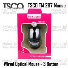 موس کامپیوتر مدل تسکو | TSCO TM 287 Mouse