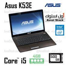 لپ تاپ استوک ایسوس | Asus K53e i5 2450M