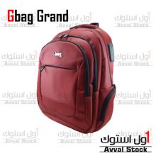 کوله پشتی لپ تاپ جی بگ | مدل Grand