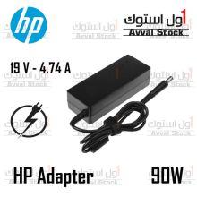 شارژر لپ تاپ ۱۹ ولت ۴.۷۴ مناسب برای HP
