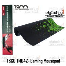 ماوس پد مخصوص بازی تسکو مدل TMO-42