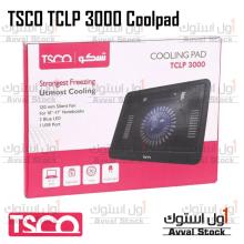 پایه خنک کننده تسکو مدل   TSCO TCLP 3000 Coolpad